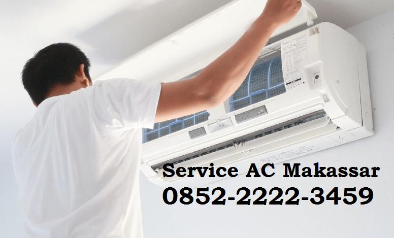 Service AC Murah Berkualitas di Makassar 0852 2222 3459